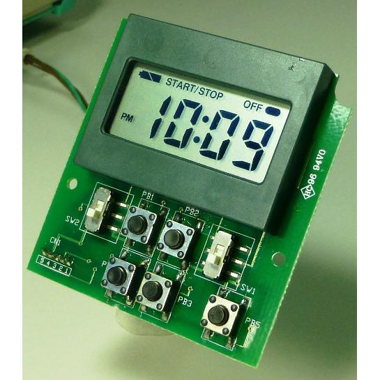 switch module